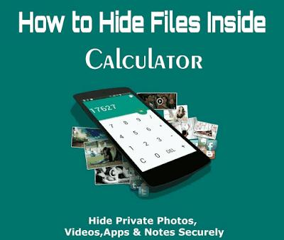Hide files1