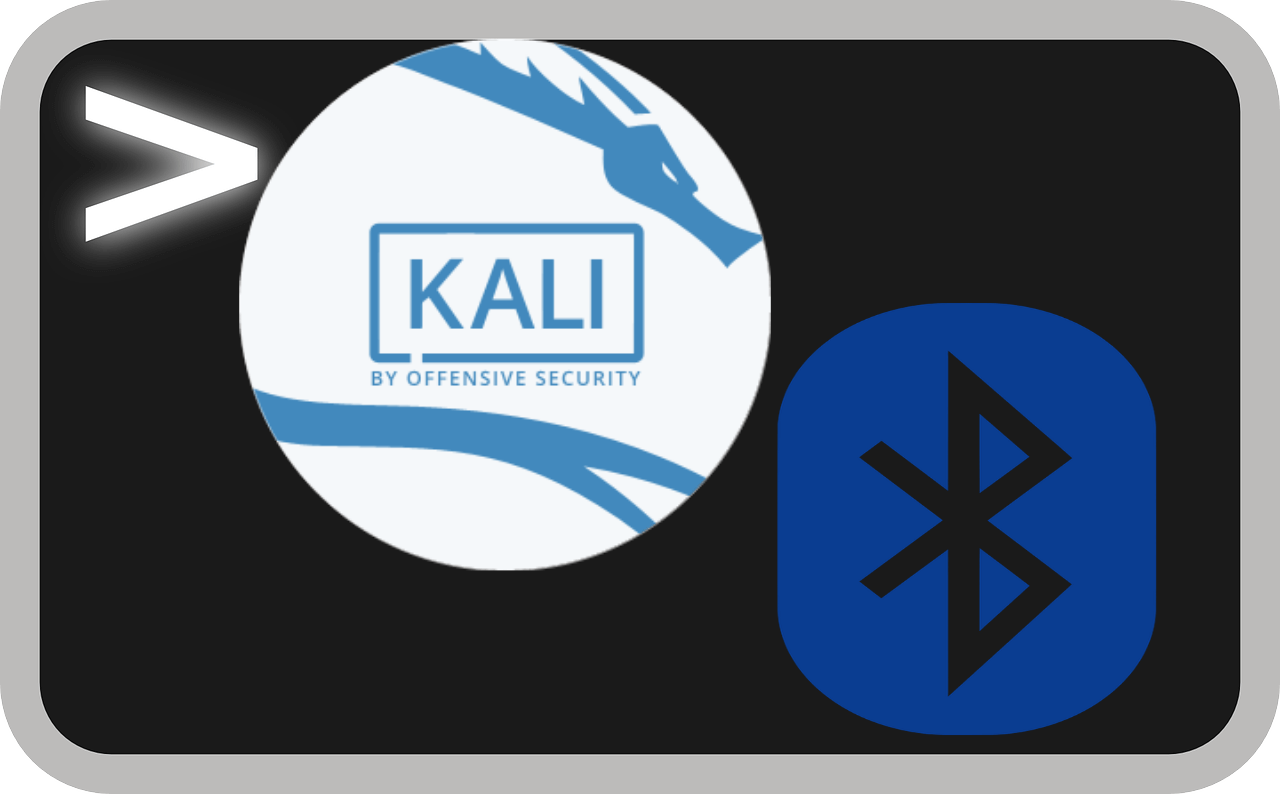 Fix bluetooth kali linux