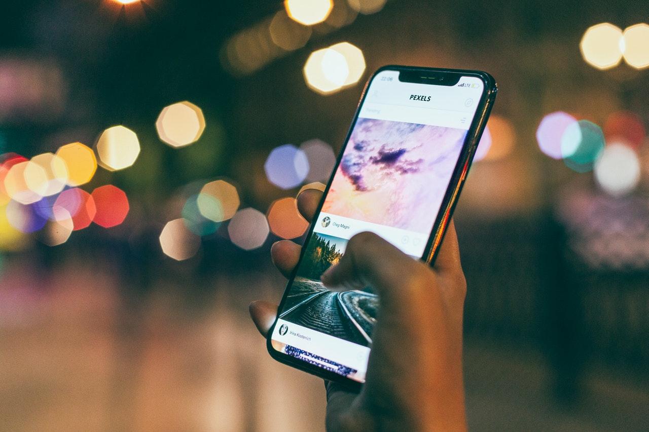 Photo Frame apps