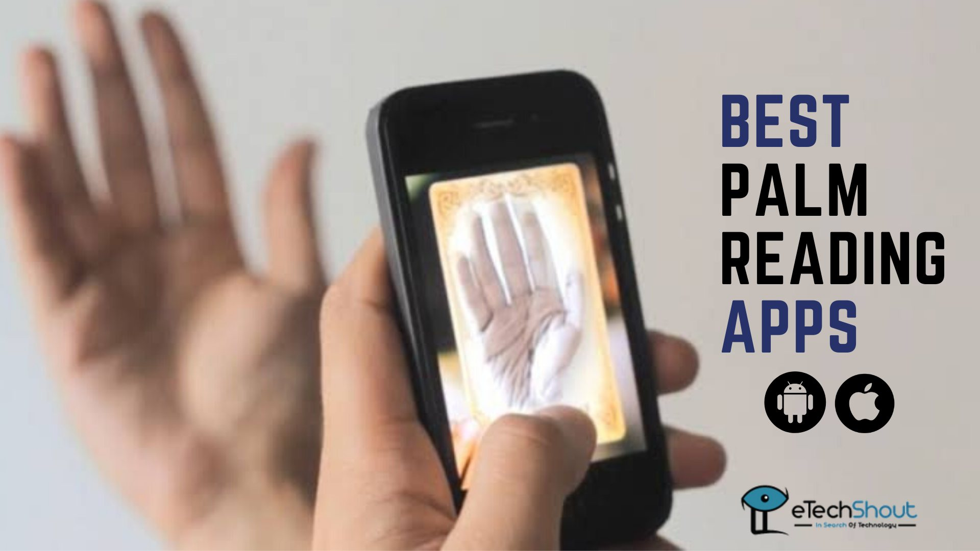 13 Best Free Palm Reading Apps That Work Great In 2020