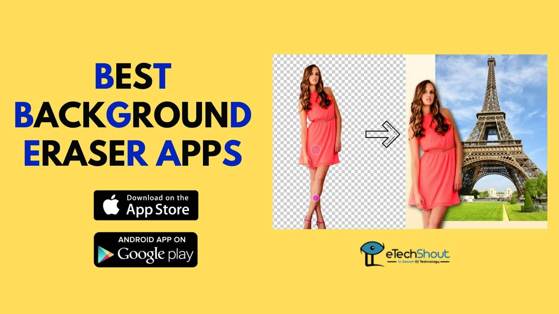 Best Background Eraser Apps