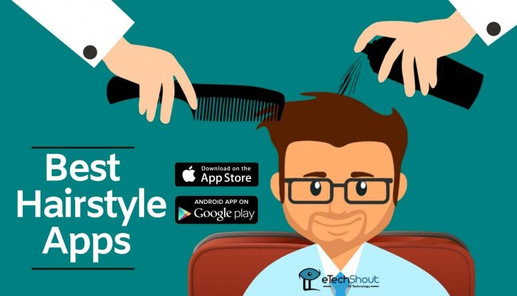 13 Best Free Hairstyle Apps To Try Different Hair Style Men Women