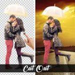 Cut Out _ Background Eraser and background changer