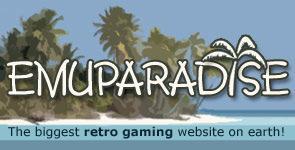 EmuParadise safe rom site