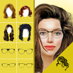 Hairstyle Changer App