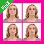Passport Photo ID Maker Studio