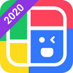 Photo Grid & Video Collage Maker