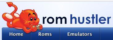Rom Hustler