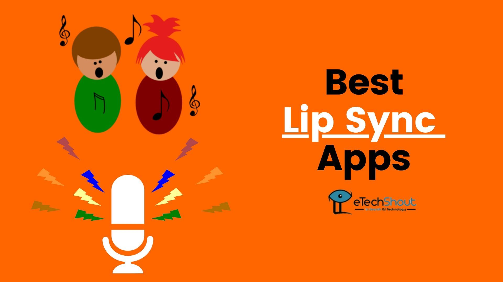 best lip sync apps