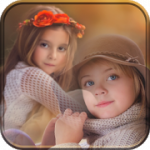 photo blender app to combine photos into one