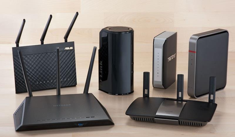 router types