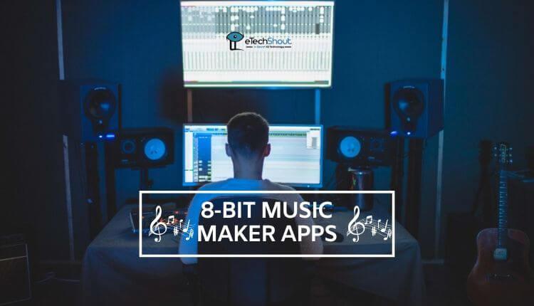 Best 8bit Music Maker Apps