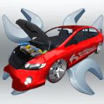 Fix My Car- Custom Mods