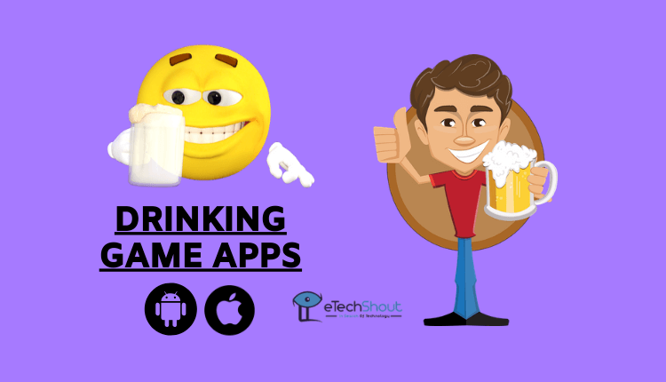 best drinking apps