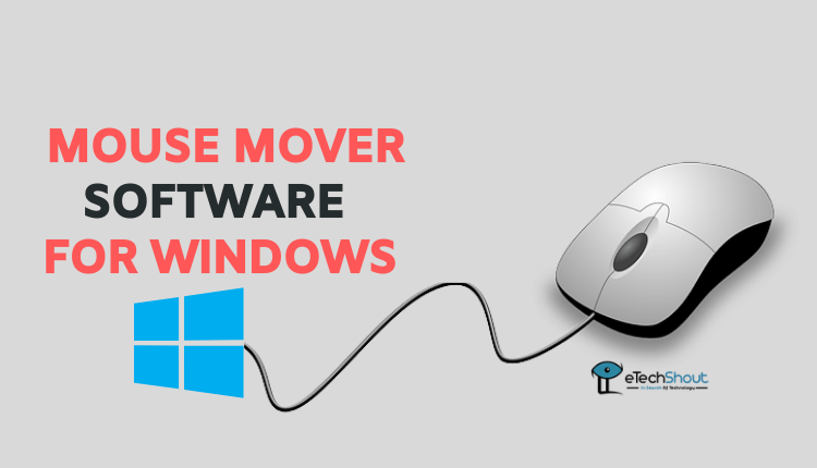 Free Auto Mouse Mover Software for Windows
