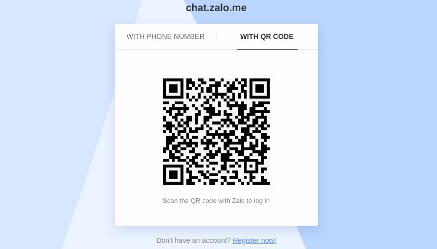 zalo-web-qr-code