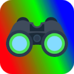 Color Night Vision Camera Simulator VR