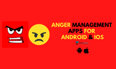 Anger Management Apps