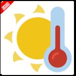 Room Temperature Thermometer
