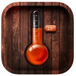 digital thermometer app