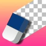 Background Eraser superimpose