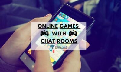 Best Online Chat Rooms Games
