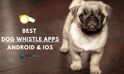 best Dog whistle apps android ios