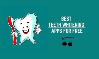 best free teeth whitening apps