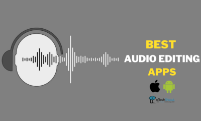 Best Audio Editing Apps