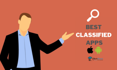 Best Classified Apps Android iOS
