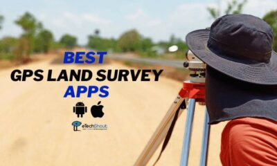 Best Gps Land Survey Apps for iPhone Android