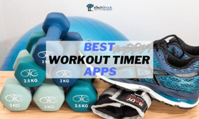 Best workout timer apps for Android iOS