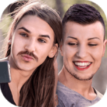 Face Changer Photo Booth