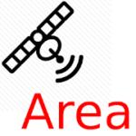 GPS area measure land survey