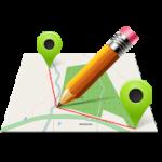 Map Pad GPS Land Surveys Measurements