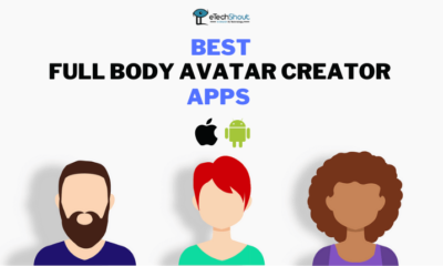 best realistic full body avatar creator apps