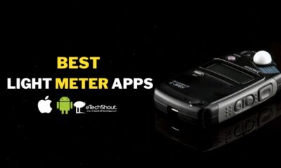 Best light meter apps