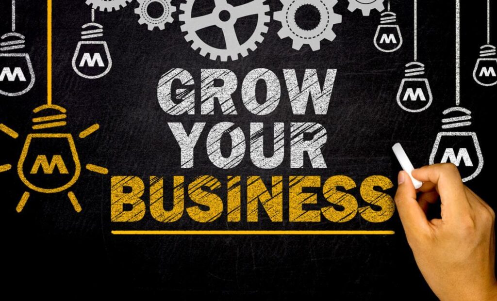 best growth tool to grow your busines