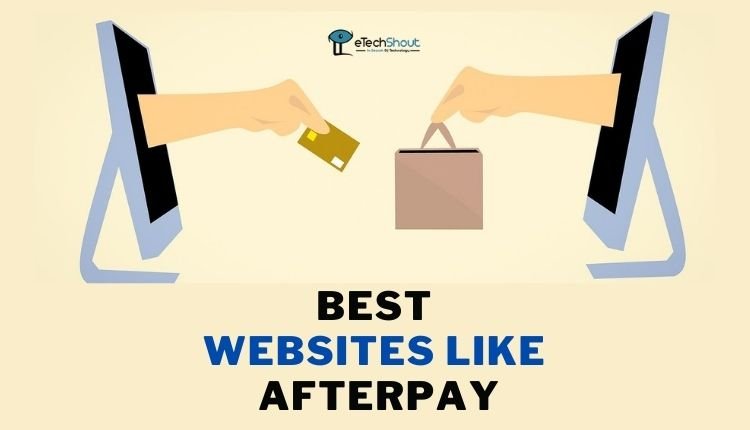 Sites Like Afterpay