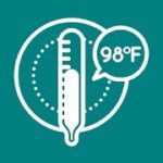 Thermometer For Fever Body Thermometer App