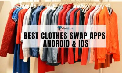 Best Clothes Swap Apps For Android iOS