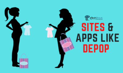 Best Sites Apps Like Depop