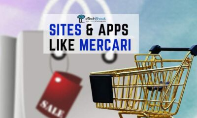 Best Sites Apps Like Mercari
