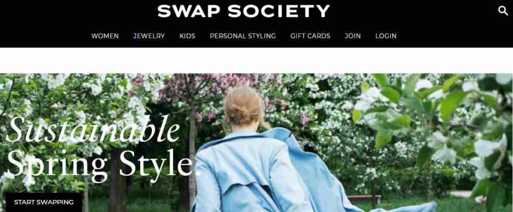 Swap Society
