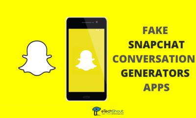 Fake Snapchat Generators Apps