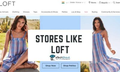 Top Clothing Stores Like LOFT
