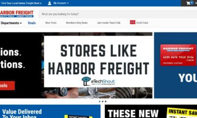 Top Other Stores Like Harbor Freight