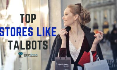 Top Other Stores Like Talbots