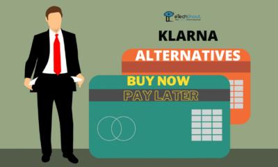 Klarna Alternatives Sites and Apps