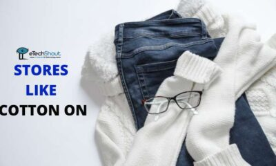 Top Clothing Stores Like Cotton On